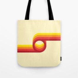Funkadelic Twist Tote Bag