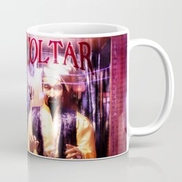 Zoltar Coffee Mug