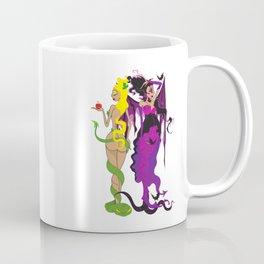 The Brides of Adam Coffee Mug