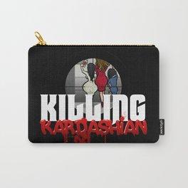 Killing Kardashian Sniper Logo Carry-All Pouch