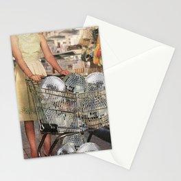 (Disco)unt Supermarket Stationery Cards