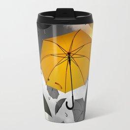 individuality Travel Mug