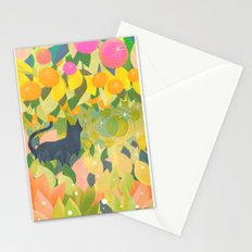 The Cat & The Universe Stationery Cards