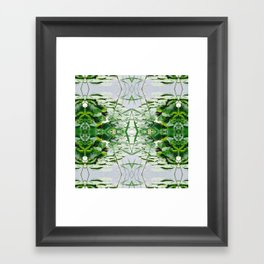 Moeras 3 Framed Art Print