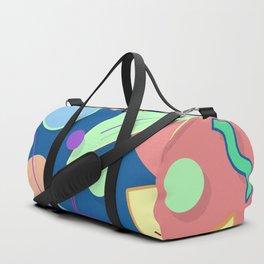 Memphis #44 Duffle Bag