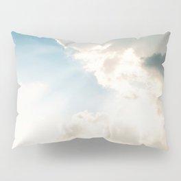 Storm Clouds Pillow Sham