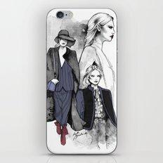 Lanvin iPhone & iPod Skin