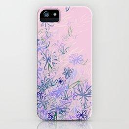 Grow. iPhone Case