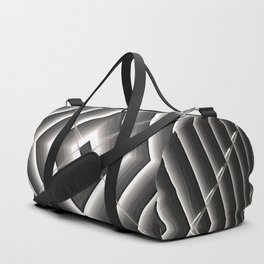 Blind Duffle Bag
