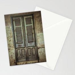 Italian Door III Stationery Cards