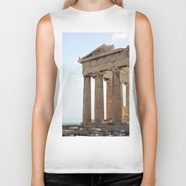 Parthenon. Biker Tank