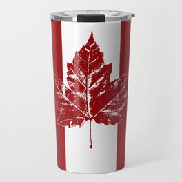 Cool Canada Souvenirs Travel Mug