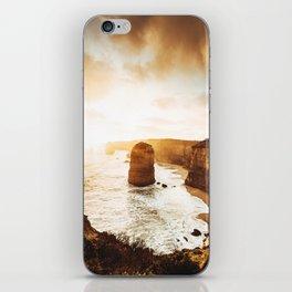 twelve apostles iPhone Skin