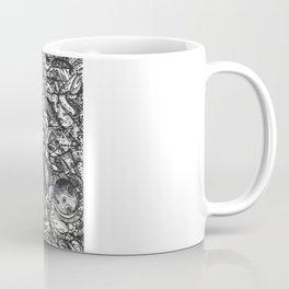 Doodle thingy 2.0 Coffee Mug