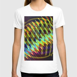 Abstract Perfection 21 T-shirt
