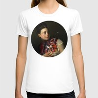 gravity T-shirts featuring Gravity by DIVIDUS DESIGN STUDIO