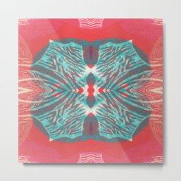 Waltz A Metal Print