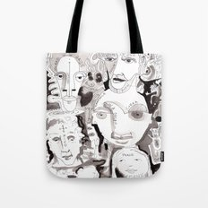 Loophole Tote Bag
