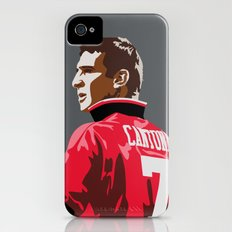 The Legend NO.7 iPhone (4, 4s) Slim Case