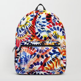 Saturation of the Imagination Backpack