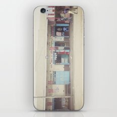open for business::kenya iPhone & iPod Skin