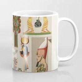 Gods of Egypt-Pharaohs of Egypt Coffee Mug