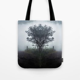 Kaleidoscape: Pacaya Tote Bag
