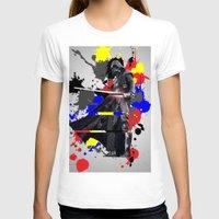 vader T-shirts featuring VADER by vicotera