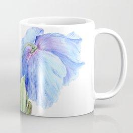 Himalayan Blue Coffee Mug