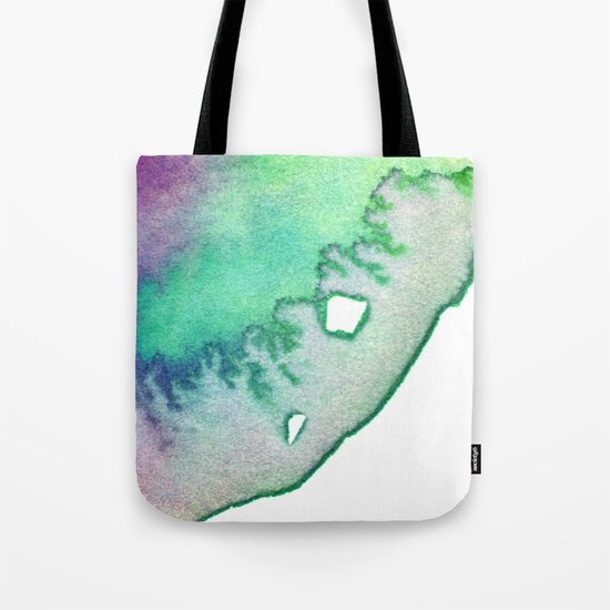 inkblot2 Tote Bag