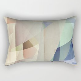 Lost in Books Rectangular Pillow