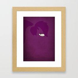 Turanga Leela Framed Art Print