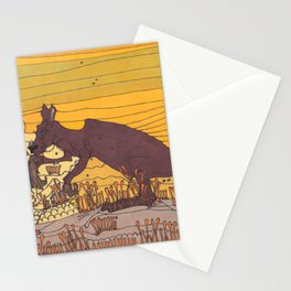 Roo Love Stationery Cards