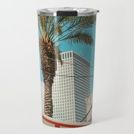 Downtown New Orleans Travel Mug