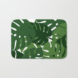 Animal Totem Bath Mat