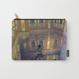 Explore Venice Carry-All Pouch