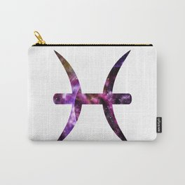 Galactic Pisces Carry-All Pouch