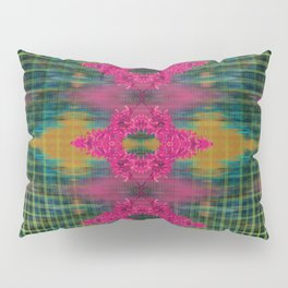 Graduation Day (Nothing But Flowers Pillow Sham