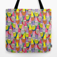 Mister Gnome Tote Bag