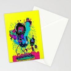 spirito Stationery Cards