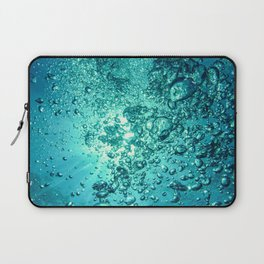 Thirsty Sprite Bubble Laptop Sleeve