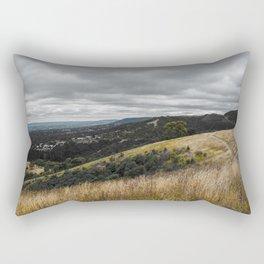 Mount Osmond Number Two Rectangular Pillow