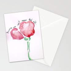 Promise Me Stationery Cards