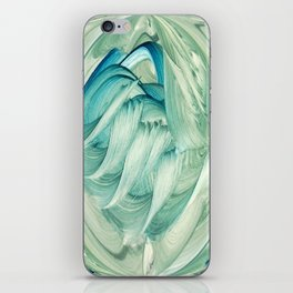 Nibelungs iPhone Skin