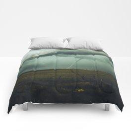Tornado Alley (Color) Comforters