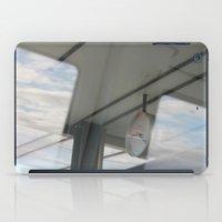 copenhagen iPad Cases featuring Copenhagen Metro reflection by RMK Photography