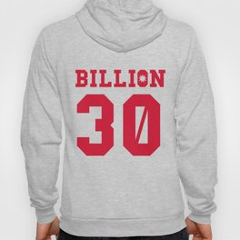 30Billion - Sport Edition 01 Hoody