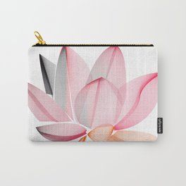 Lotus national Vietnam Carry-All Pouch