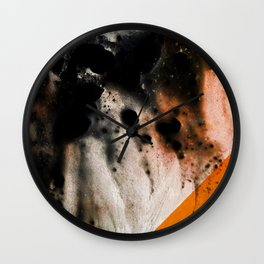BRIGHT//SHINE Wall Clock