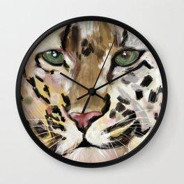 COLORFULL TIGER Wall Clock